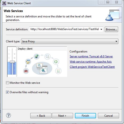 WebService | java2practice
